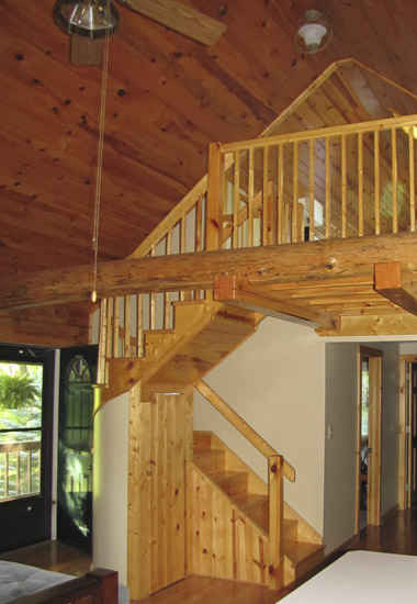 The Owl S Nest Cabin Www Secludedsanctuaries Com